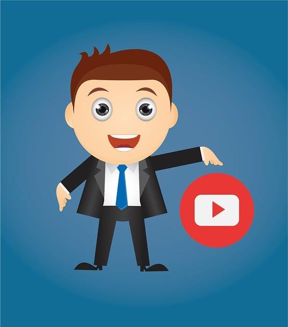 stały kontakt z instruktorem kursu o kanale YouTube