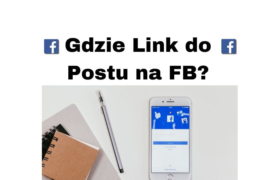 Jak zrobić skopiować link do postu na FB Facebooku Poradnik!