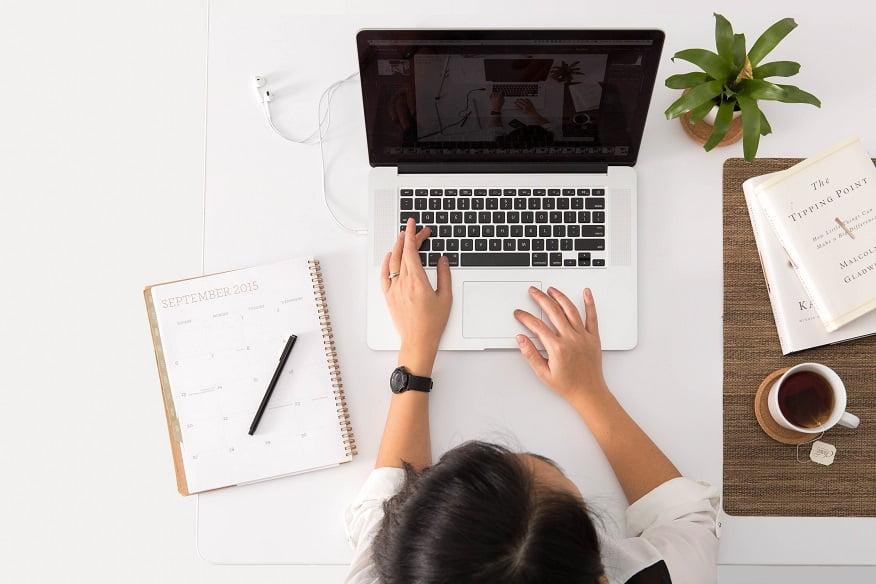 Konsultacje online o SEO, WordPress, Pracy zdalnej i Biznesie online