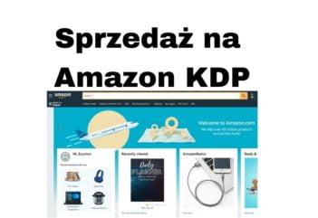 Jak sprzedawać na Amazon z Polski bez firmy / działalności legalnie?