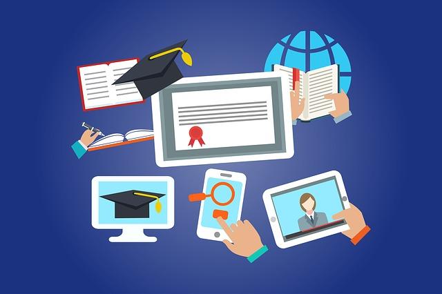 dostęp do materiałów w kursie jak zostać Copywriterem