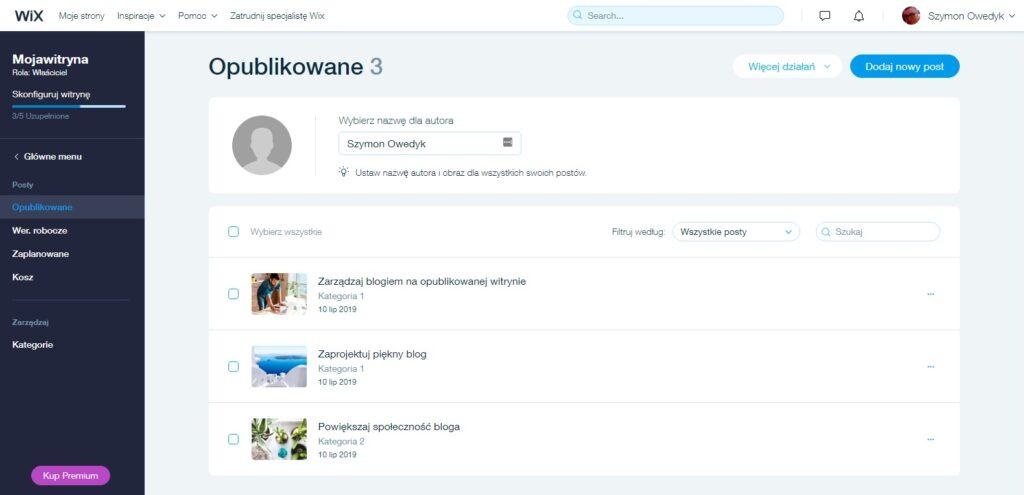 tworzenie stron www krok po kroku kurs online szkolenie