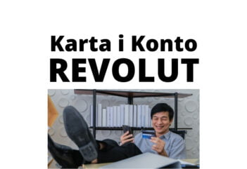 Karta i konto wirtualne Revolut - co to, opinie i opłaty