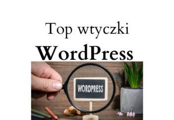 Najlepsze wtyczki WordPress - Top lista + zastosowanie i gdzie je pobrać