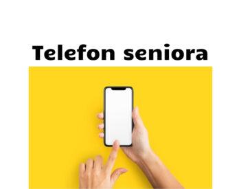 Cechy idealnego smartfona dla osoby starszej czyli seniora + ranking
