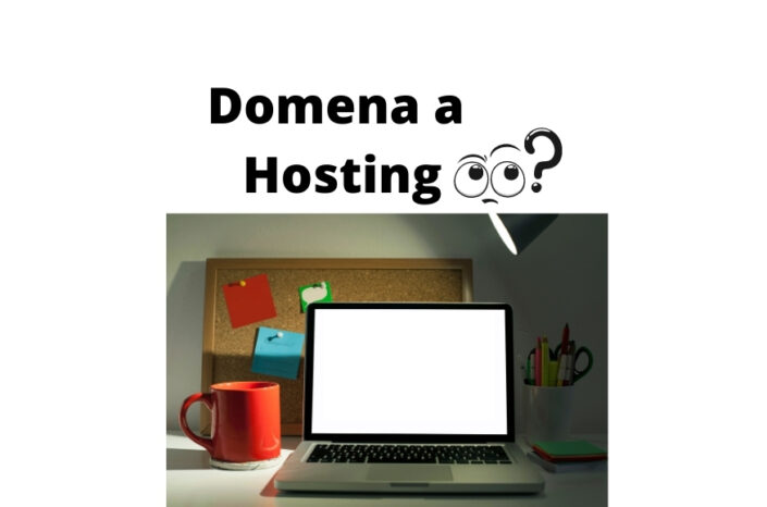 Domena a hosting – czym się różnią i gdzie zamówić? Odpowiedzi SEO!