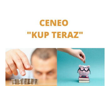 Jak działa KUP TERAZ w CENEO czyli jak oszczędzać i kupować tanio?