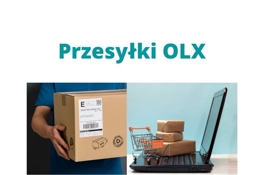 Przesyłki OLX jak to działa Bezpieczne zakupy i sprzedaż na OLX