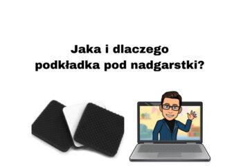Recenzja podkładki pod nadgarstki do klawiatury – do komputera i laptopa
