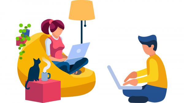 kurs online zostań freelancerem, pracuj zdalnie i rozwijaj biznes online